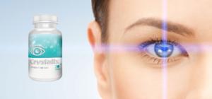 Crystalix cápsulas, ingredientes, cómo tomarlo, como funciona, efectos secundarios